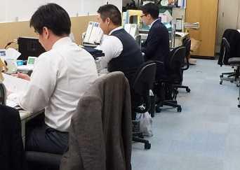 海外経験豊富な危機管理コンサルタントが対応